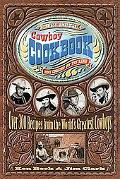All-American Cowboy Cookbook Home Cooking on the Range
