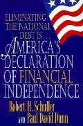 America's Declaration of Financial Independence