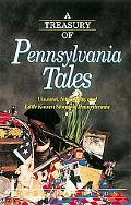 Treasury of Pennsylvania Tales