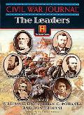 Civil War Journal: The Leaders, Vol. 1 - William C. Davis - Hardcover