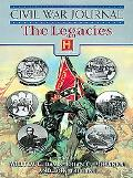 The Legacies - William C. Davis - Hardcover