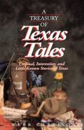 Treasury of Texas Tales
