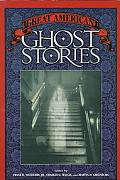 Great American Ghost Stories - Frank D. McSherry - Paperback - REISSUE