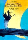Crow Who Stood on His Beak - Rafik Schami - Hardcover