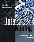 Data Mining Concepts and Techniques