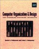 Computer Organization and Design The Hardware/Software Interface