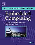 Embedded Computing A Vliw Approach To Architecture, Compilers And Tools