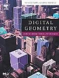Digital Geometry Geometric Methods for Digital Picture Analysis