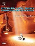 Stochastic Local Search Foundations & Applications
