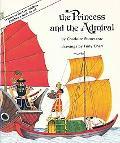 Princess+the Admiral