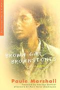 Brown Girl, Brownstones