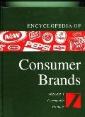 Encyclopedia of Consumer Brands Consumable Products