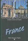 CULTURE SHOCK: FRANCE (P)