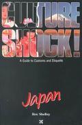 CULTURE SHOCK!: JAPAN (P)