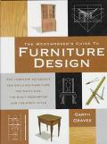 Woodworker's Gde.to Furniture Design