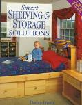 Smart Shelving and Storage Solutions - Danny Proulx - Paperback