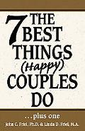 7 Best Things (Happy) Couples Do