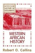 African History in Documents Western African History