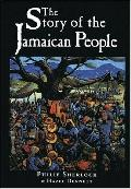 Story of the Jamaican People