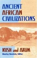 Ancient African Civilizations Kush and Axum