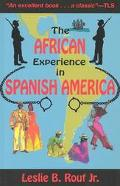 African Experience in Spanish America