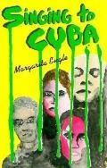 Singing to Cuba