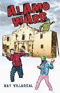 Alamo Wars