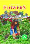 Growing Flowers (Wolves Discovery Library)