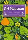 Art Nouveau Floral Designs - Eugene Grasset - Paperback