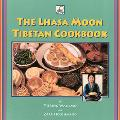 Lhasa Moon Tibetan Cookbook