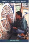 Tibetan Thangka Painting Methods & Materials