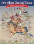 How to Read Classical Tibetan