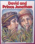 David and Prince Jonathan