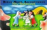 Bible Hero Adventures: New Testament