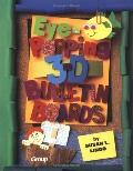 Eye-Popping 3-D Bulletin Boards