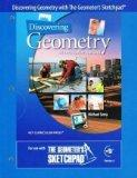Discovering Geometry an Investigative Approach (Discovery geometry with the geometer's sketc...