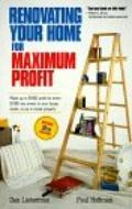 Renovating Your Home Maximum Profit
