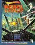 Rebel Assault: The Official Insider's Guide