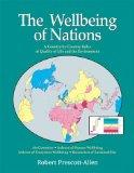 Wellbeing of Nations A Country-By-Country Index of Quality of Life and the Environment