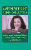 Marianne Williamson Audio Collection On Love/on Relationships/on Self-Esteem/on Success