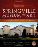Springville Museum of Art : History and Collection