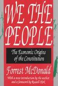 We the People The Economic Origins of the Constitution