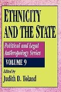 Ethnicity and the State