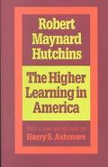 Higher Learning in America