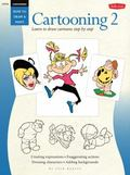 Cartooning 2