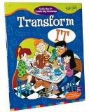 Transform It (The Incredible Kids Craft-It-Series)