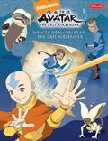 How to Draw Nickelodeon Avatar the Last Airbender