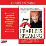 7 Steps to Fearless Speaking (Wiley Audio)