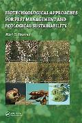 Biotechnological Approaches for Pest Management and Ecological Sustainability
