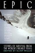 Epic Stories of Survival from the World's Highest Peaks